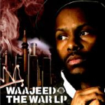 WAAJEED - The War LP1.jpg